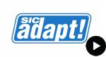 The SIC adapt! video: ...